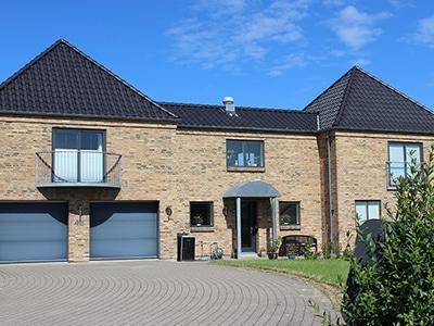 Nordjylland facaderenovering